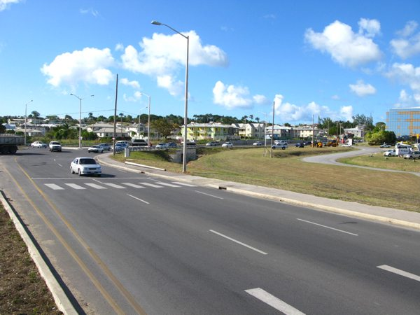 Warrens Traffic Safety Improvement Project