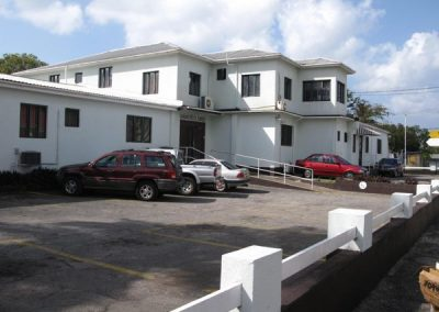 Barbados Medical Services